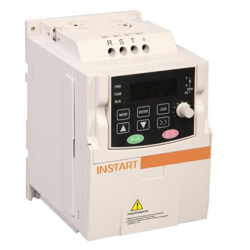 Преобразователь частоты INSTART MCI-G5.5/P7.5-4B