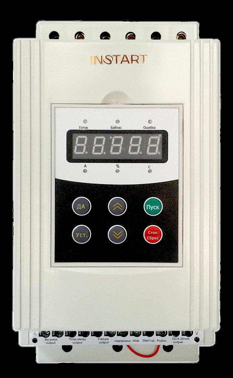Устройство плавного пуска INSTART SSI-55/110-04