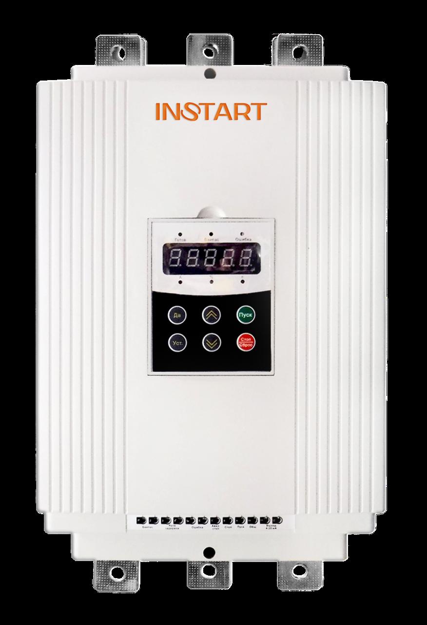 Устройство плавного пуска INSTART SSI-115/230-04