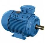 Электродвигатель W21 R-80, 0.75 kW, 6 Pol, B35T, 380-415/660-690 V, 50 Hz, ГОСТ, IP54, std.