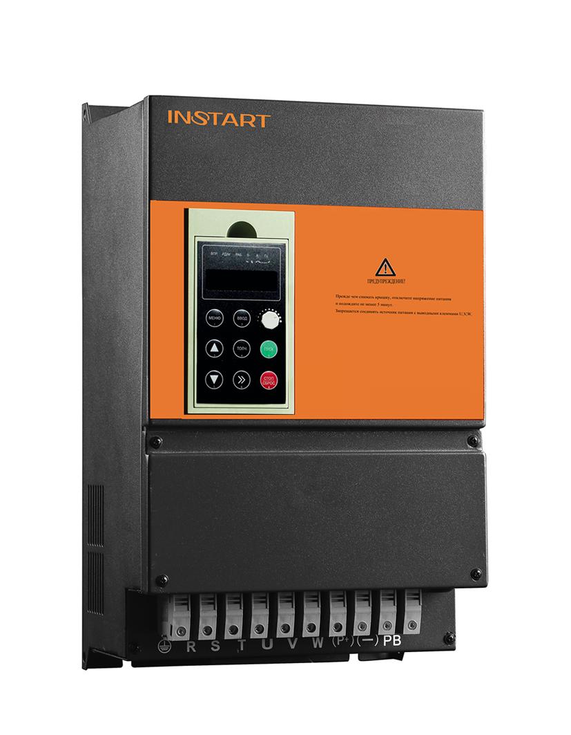Преобразователь частоты INSTART FCI-G30/P37-4