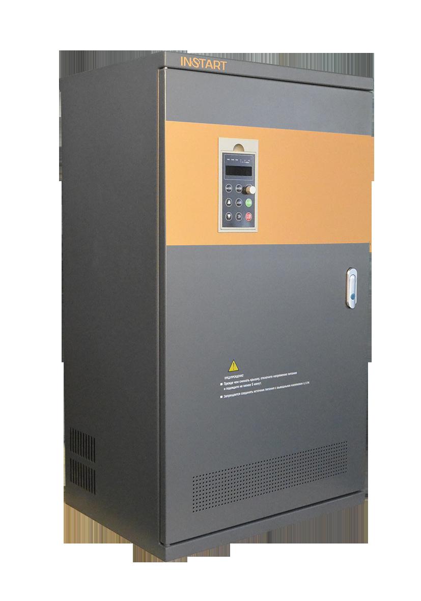 Преобразователь частоты INSTART FCI-G250-4F